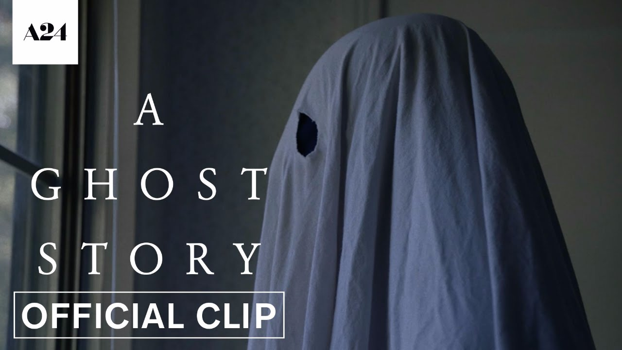 A Ghost Story Official Trailer Hd A24 Youtube