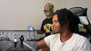 Lil Baby & Lil Durk - Make It Out (Official Audio) REACTION