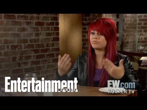 Allison - Part 4 | Idolatry | Entertainment Weekly
