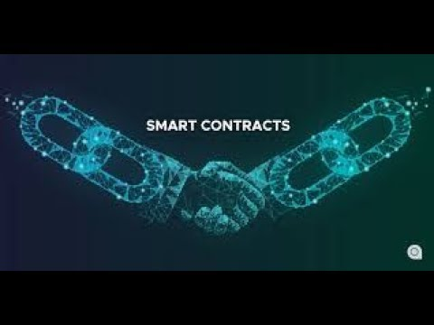 The Future of Contact Management : Smart Contracts | #procurement #digital #blockchain