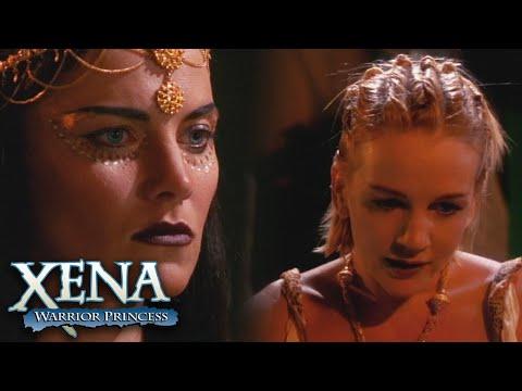 Download Gabrielle Avenges Her Parents' Death   Xena: Warrior Princess