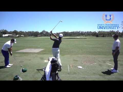 Si Woo Kim Players Chamionship Swing 2017 - YouTube
