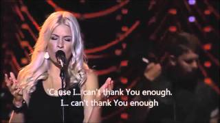 You Make Me Brave Album Live || Bethel Music w/ Lyrics/Subtitles