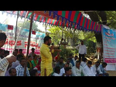 Equal work Equal pay@contract employees issue osmania university.