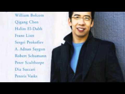 "Concert Paraphrase of Verdi's ""Rigoletto"" - (Pianist: Joel Fan)"
