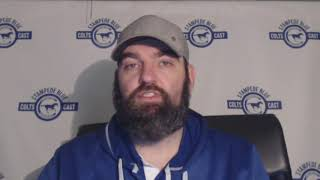 Stampede Blue 2019 Divisional Round Post Game Wrap