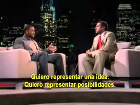 Will Smith y su Gran Simple Sabiduria....