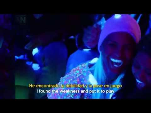Goodness Gracious   Ellie Goulding Official Video Letra Español   English