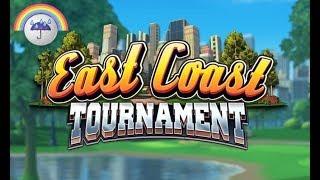 East Coast Expert Opening - Niels (baby account)