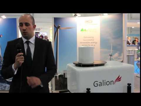 Galion Interview: Lidar technology