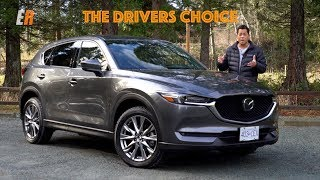 2019 Mazda CX 5 Signature Turbo Review - A Game Changer in the Class