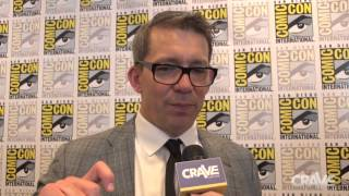 Comic-Con 2014: iZombie – Interview with Rob Thomas Thumbnail