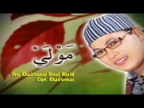 NEW HADRAH MODERN KHAIRUNNAS * MAULAY *  UST KHAIRUNNAS