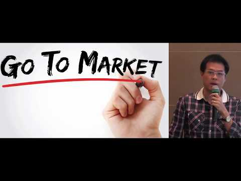 Online Course 03 : Go to Market