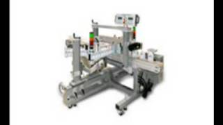 Label-Aire® - Inline Series 6000 Front & Back Application