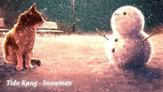 슬픈 뉴에이지 음악 - 눈사람 ( Sad New Age Music - Snowman ) | Tido Kang