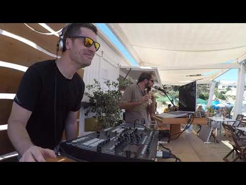House Music DJ mix | Jose Ródenas DJ & Pablo Ceres (2017-07-23)