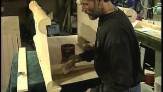 Tenonizer - Log Dresser Part 1
