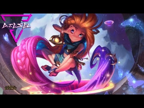 League Of Legends - Zoe Magyar Kommentár thumbnail