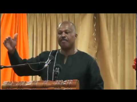 "Dr Beckles ""REPARATIONS"""