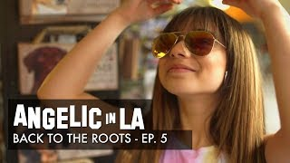Baixar ANGELIC IN LA - EP 5 - BACK TO THE ROOTS 💗 JUSTICE