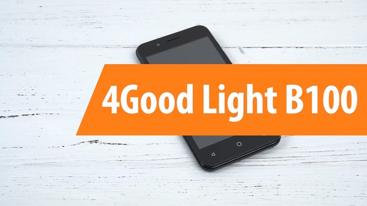 Купить смартфон 4good light a103 black, диагональ экрана: 4. 5 дюйм, объем встроенной памяти: 8 гб в москве по цене 2490 рублей в.