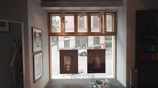 Ikkunatehdas Lasivuorimaa - VARI-perinneikkuna kruunaa kiinteistösi ilmeen