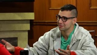 Jack Antonoff on Success with Bleachers, Work with Taylor Swift & One Bad Acid Trip