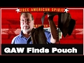 Custom Treasure Pouch Subscriber giveaway Metal detector finds pouch comparison