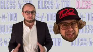 Bless-A-Ton: Meet Brachos Barry as He Helps Us Understand the First 6 Words of Every Blessing
