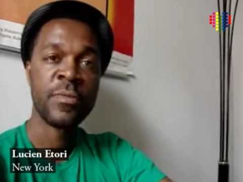 Heartbeats International presents Lucien Etori, New York