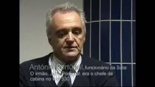 Acidente da Sata Air Açores - Voo 530 RTP Açores