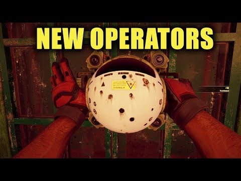 PLAYING OPERATION PARA BELLUM EARLY! - Rainbow Six Siege