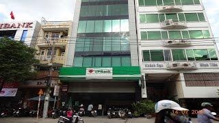 Cao ốc GIC - Văn Phòng Cho Thuê Quận Bình Thạnh