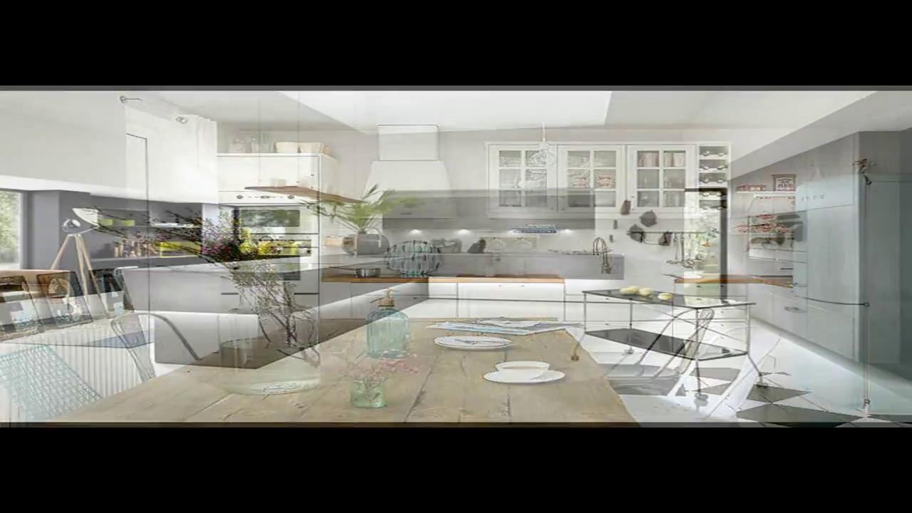 Cocinas modernas 2017 tendencias en dise o de cocinas - Youtube cocinas modernas ...