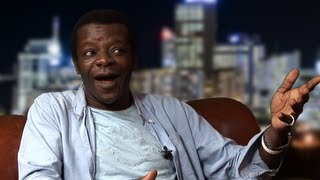 GayTalk Tonight - Stephen K Amos