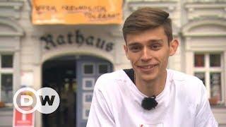 Вибори у Німеччині  Українець у лавах партії Меркель  | DW Ukrainian