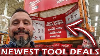 Newest Tool Deals (February 2020) The Home Depot