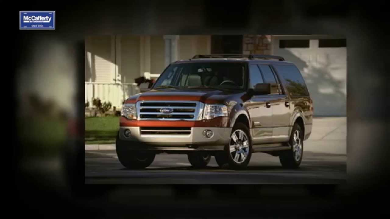 Fred Beans Kia >> Ford Expedition Vs. Nissan Armada 19047 - YouTube
