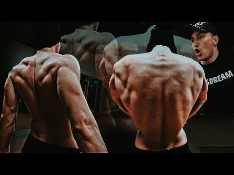 Вопрос: Как придать мышцам рельеф?