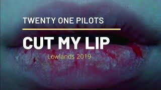 Twenty One Pilots: Lowlands 2019 Cut My Lip