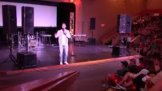 Davey Blackburn - FCA Speaker (4/11/19)