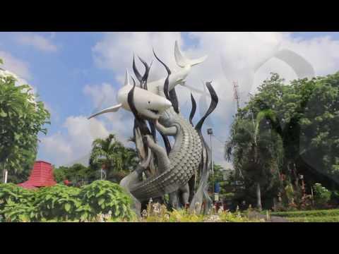 Surabaya City of Heroes