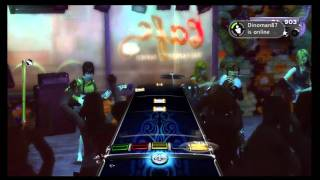 Culture Club - Do You Really Want to Hurt Me - Rock Band Expert Guitar