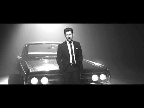 Matt Dusk - My Funny Valentine (music video)