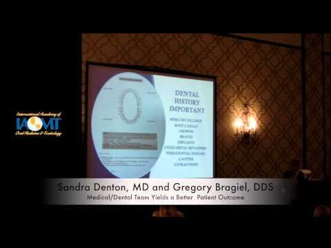 Sandra Denton, MD  and Gregory Bragiel, DDS