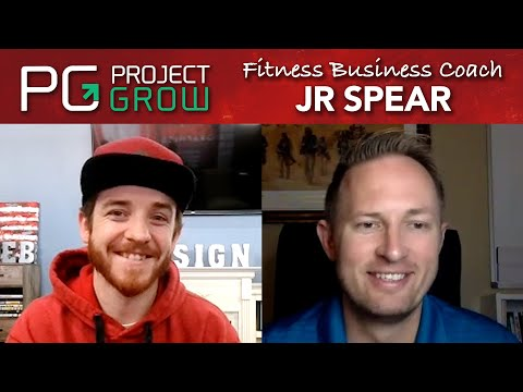 PREPARE YOURSELF FOR THE WORST WITH JR SPEAR | PROJECT GROW SHOW