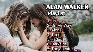 Gambar cover Album Alan walker mp3 best musik terbaik 2019 - Video Drone