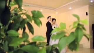 свадьба в городе семей Дастан и Айдана