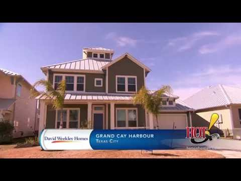 Grand Cay Harbour David Weekley Homes Youtube